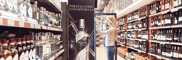 Le marché polonais toujours plus friand de vins importés
