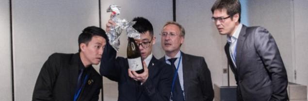L'accord de libre-échange, promesse d'avenir du Vietnam pour les vins français